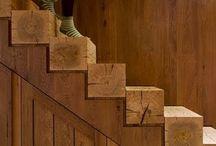 Escada Dormente