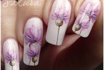 nail designs i have done / by Angel Bowman