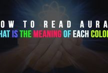 How To Read Auras – Meaning of Colors