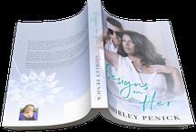 Designs on Her by Shirley Penick