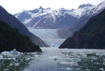 Trip of a lifetime:  Alaskan Cruise