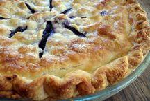 Just Eat It: Pie