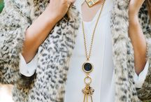 Style Inspiration / How we style feminine vintage jewelry for today's modern woman.