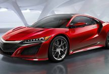 Amazing Acura Models / Acura cars and news that will leave you amazed.