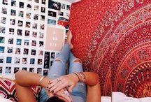 roni's room !!
