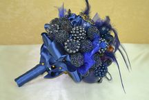 Wedding Bouquets / Beautiful wedding bouquets for special brides!