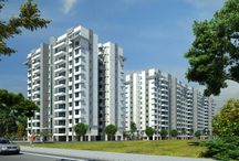 Purvankara Group / Luxury Apartments By Purvankara Group