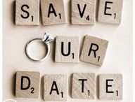 Save The Date / by Ebony Peoples-Wordlaw