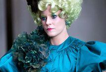 Effie Trinket (Hunger Games)