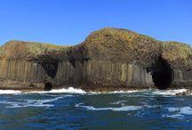 scotland ireland