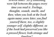 Love the Smell of Books