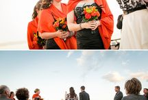 Fall Weddings
