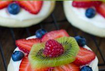 Tooty fruity / by Kelly Mcgirr