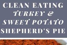 Turkey Mince Recipes