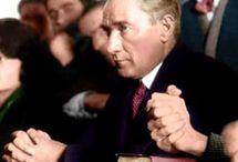 Atatürk'ümüz