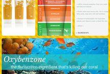 Mineral Sun Care - Tropic
