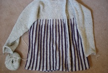 R+P FOs online / Finished knitwear projects made from Rock+Purl patterns (www.rockandpurl.com)