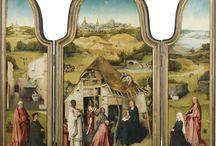 Hieronymus Bosch (Jheronimus van Aken)