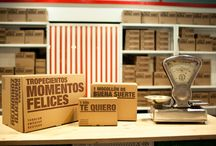 Produtos e Embalagens