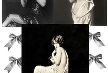 Beautiful Women Back in the days... / by Jeanette Huse-Schu
