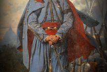 Les Zouaves Pontificaux et l'Armée de l'Ouest
