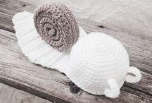 Crochet / by LIVSGLITTER ❥