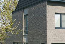 Renovatieoplossingen / Pure oplossingen voor een duurzame, energiezuinige en tegelijk esthetische renovatie.