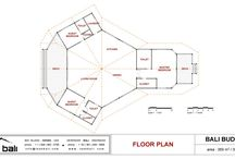 Luxury Floor Plans by Teak Bali / Luxury Floor Plans by Teak Bali. Have a look at our Bali Buddha Design