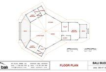 Luxury Floor Plans by Teak Bali / Luxury Floor Plans by Teak Bali. Have a look at our Bali Buddha Design