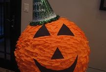 Halloween Party Down / by Colleen Delawder