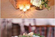 NJ Wedding Centerpiece Ideas / New Jersey Wedding Ideas With Beautiful Centeripeices by photographer LeAnna Theresa