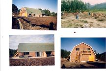 20th Birthday of Armagh Country Lodge! Aug 12 2014 / Showing our progress thro' the years!