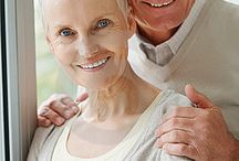 Photos of older couples