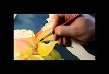 tutoriale malarstwo