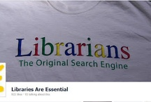 Library Resources / by Renate Cumming