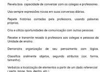 avaliação prof