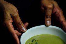 Choppin' Broccoli / Seasonal broccoli recipes.