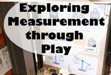 Exploring Math Through Play