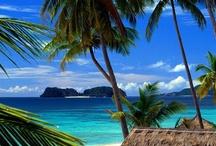 Hawaii!!!! / by Amber Ealey