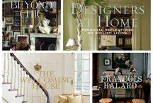 The Latest & Greatest Design Books / http://sothebysrealty.ca/blog/2013/12/18/the-latest-greatest-design-books/