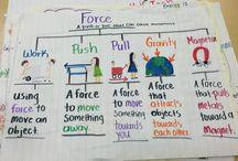 science 1st grade