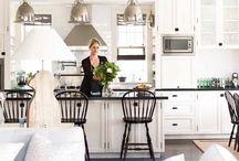 Kitchen / by Megan Sandefur