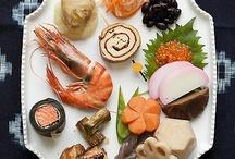 Japanese   -New Year dish-