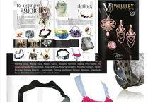 Pasly / Contemporary jewellery  in respect of nature -  gioielli contemporanei nel rispetto della natura!!!