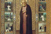 Αγ.Σεραφειμ του Σαρωφ