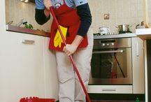 Limpieza barata para cocina , baños etc