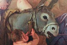 Animali, architetture e paesaggi nella collezione del Museo Civico di Palazzo Chiericati