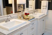 Bath Ideas / by BAUGHER Inc.