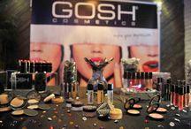 Gratis&Gosh Cosmetics Lansmanı!(Gosh Artık Gratis'...