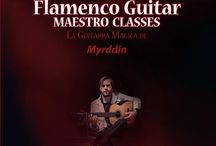 Flamenco Books, CDs and DVDs / Longing to learn online from famous flamenco artists at great price?